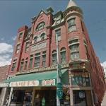Curtis Music Hall (StreetView)