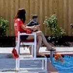Lifeguard At Merritt Athletic Club (StreetView)