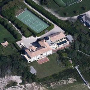 Lerner Family House (Google Maps)