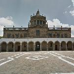 Instituto Cultural Cabañas (StreetView)