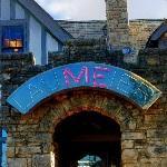 'Laumeier U-ME-UM' by Terry Allen (StreetView)