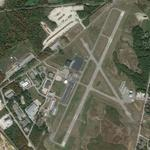 Auburn/Lewiston Municipal Airport (Google Maps)