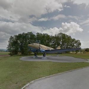 DC-3 (StreetView)