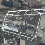 Leipzig/Halle Airport (LEJ/EDDP) (Google Maps)