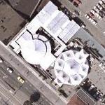 Teatro Zinzanni (Google Maps)