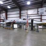 Lockheed F-104C 'Starfighter' (StreetView)