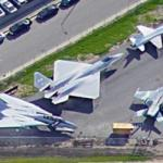 Northrop YF-23 'Gray Ghost'