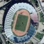 Mohammed V Stadium (Google Maps)