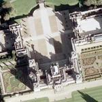 Blenheim Palace (Google Maps)