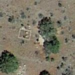 U.S Airmail Beacon System Arrow #11 (Google Maps)