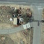 U.S Airmail Beacon System Arrow #24