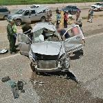 Car accident (StreetView)