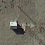 U.S Airmail Beacon System Arrow #43 (Google Maps)