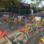 Google Bicycles (StreetView)