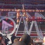 Wrestlemania Intercontinental Championship Ladder Match 2015