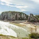 Praia da Guarita (StreetView)
