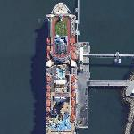 Carnival Inspiration - Carnival Cruise Lines (Google Maps)