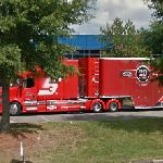 Snap-on truck (StreetView)
