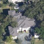 Chris Coots' House (Google Maps)