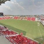 San Antonio Scorpion's Toyota Field (StreetView)