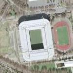 Westfalenstadium (FIFA Worldcup 2006) (Google Maps)