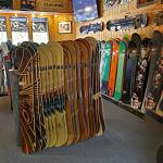 Snowboards (StreetView)