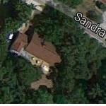 Brett Bever's House (Google Maps)