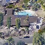Kevin Hart's House (fomer) (Google Maps)