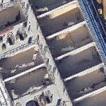 Carlsbad Desalination Plant Construction (Google Maps)
