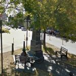 369th Infantry Regiment Memorial (StreetView)