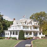 Grier House (StreetView)