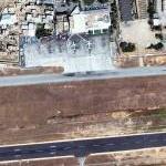 Bangalore International Airport (BLR/VOBG) (Google Maps)