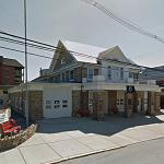 Aetna Hose, Hook and Ladder Company, Fire Station No. 2 (StreetView)