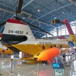 Kawasaki KV-107 IIA-5