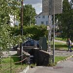 Former Volvat Metro Station (StreetView)
