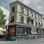 The Blitz House (StreetView)
