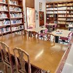 Biblioteca Canaria (StreetView)
