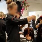 Hair stylist school (Nederlandse Kappersakademie) (StreetView)