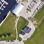 Milwaukee Community Sailing Center (Google Maps)