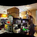 Laboratory at the University of Toronto (StreetView)