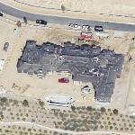 Ramin Salari's House (Google Maps)