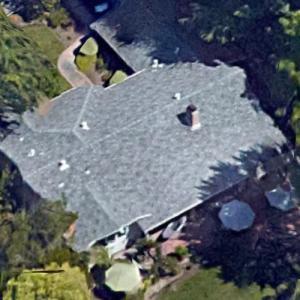 Jeremy Stoppelman's House (Google Maps)