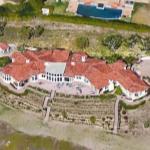 Royce Clayton's House (Google Maps)