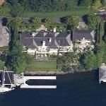 Bob Whitsitt's House