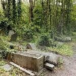 Highgate Cemetery (StreetView)