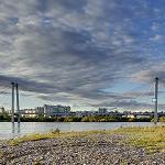 Vantovyjj most (StreetView)