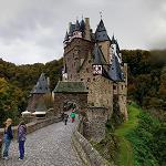 Eltz Castle (StreetView)