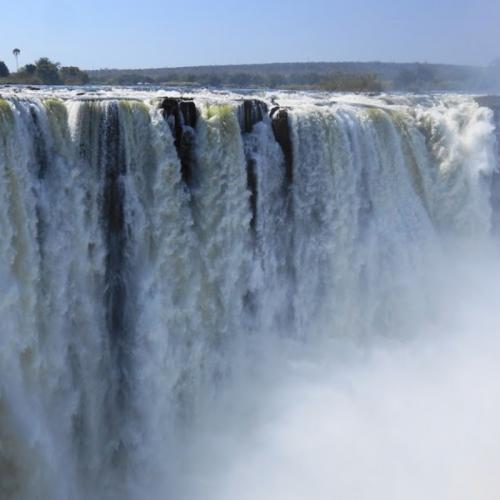 Victoria Falls (StreetView)