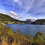 Lácar Lake (StreetView)