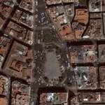 Plaza del Ayuntamiento (Google Maps)